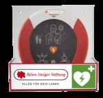 AED - DEFI rettet Leben