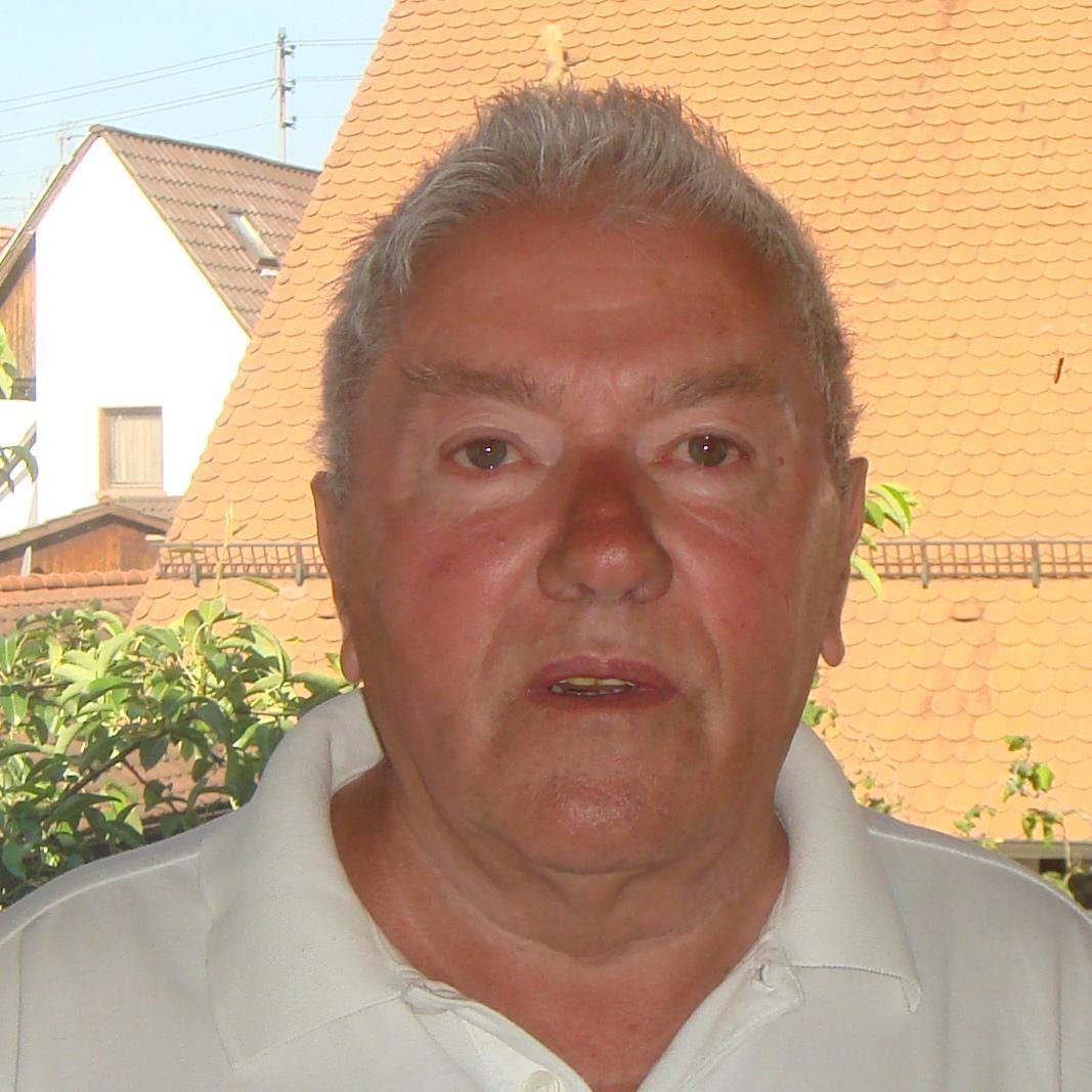 Dieter Fillibeck