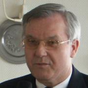 Egon Heberger