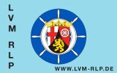 Flagge LVM-RLP