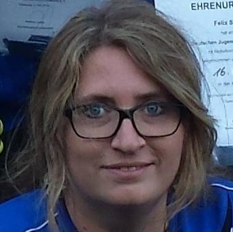 Nadine Kössler