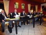 Jahreshauptversammlung 2015 YCOA