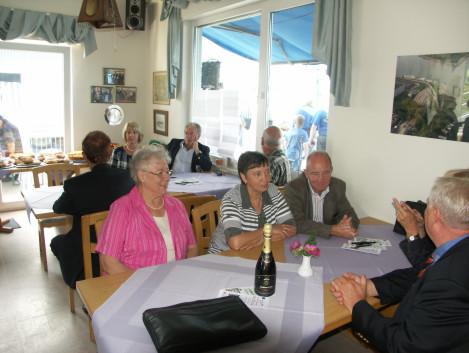 25 Jahre Landesverband Motorbootsport Rheinland-Pfalz