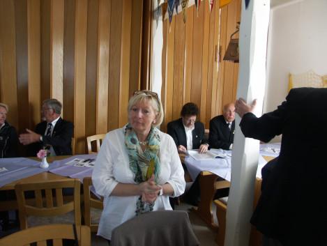 LVM Seminar Brodenbach 2010