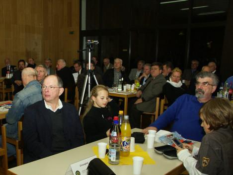 LVM-RLP Jahreshauptversammlung 2010
