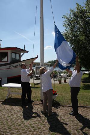 Oberrhein-Rallye 1. MBC Speyer