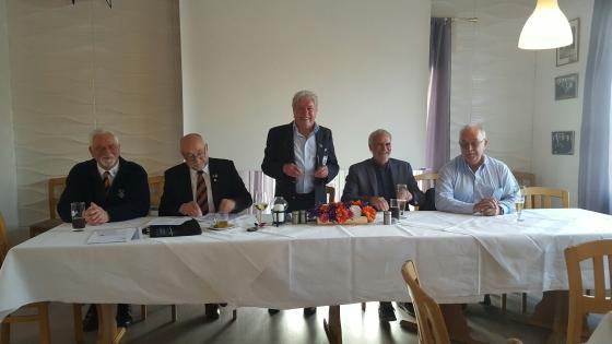 25 Jahre Oberrhein-Stammtisch