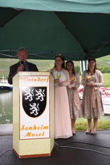 5. Skippertreffen WSV Senheim